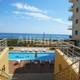 Apartments in thedevelopment on the seafront town of Famagusta