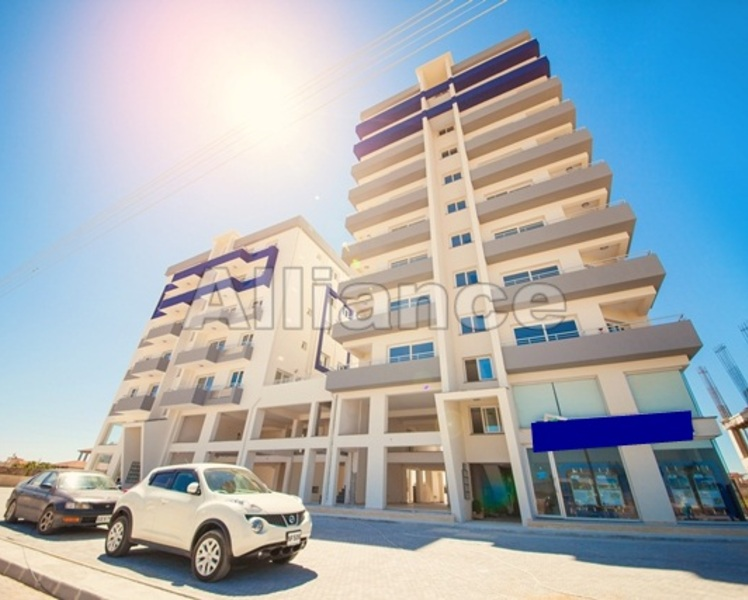 Apartments, 3 bedrooms, near  to the sea and city