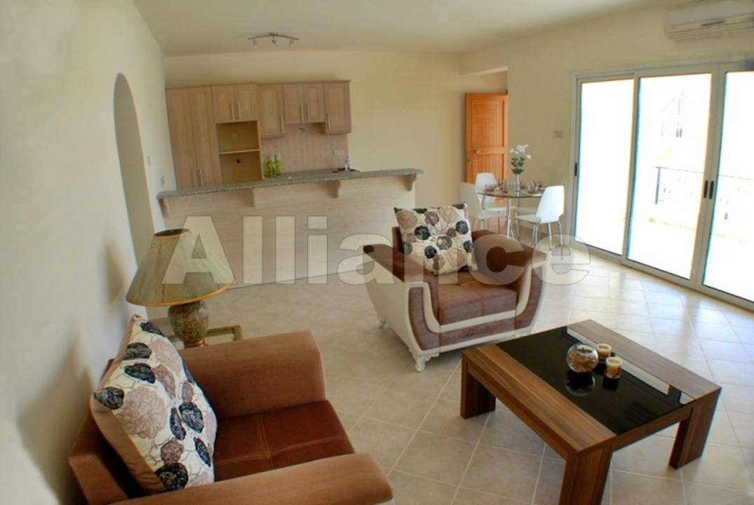Apartment in Bogaz for incredible price!