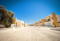 Detached bungalow in gated development in Karpaz