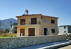 Villa in Catalkoy