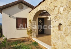 Delightful bungalow in Bahceli, all taxes were  paid!