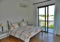 Villa in Kayalar, fully furnished, credit plan available