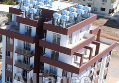 Apartments in the city center Famagusta- profitable investment!