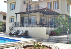 Villa Arapkoy, four bedrooms, beautiful panoramas