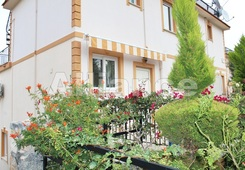 Villa for rent in Arapkoy