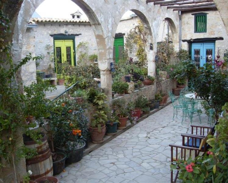 Traditional Cypriot house for sale