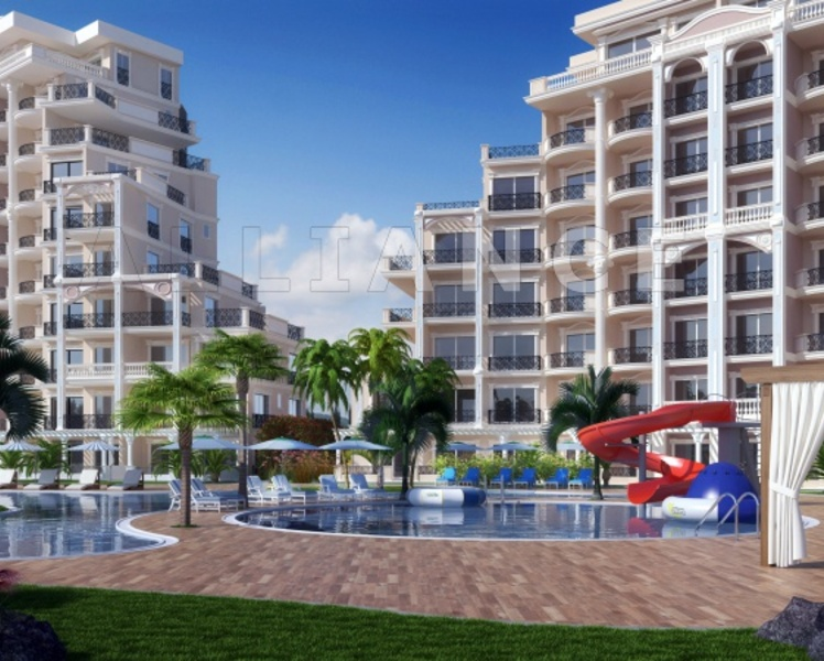 Apartments in the development   of new generation - the luxury and comfort!