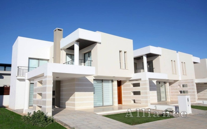 Townhouse in Nicosia for sale