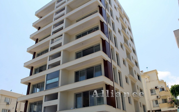 Luxury apartment in Kyrenia city centre!