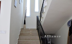 Villa with a pool, 3 bedrooms, in Karsyika
