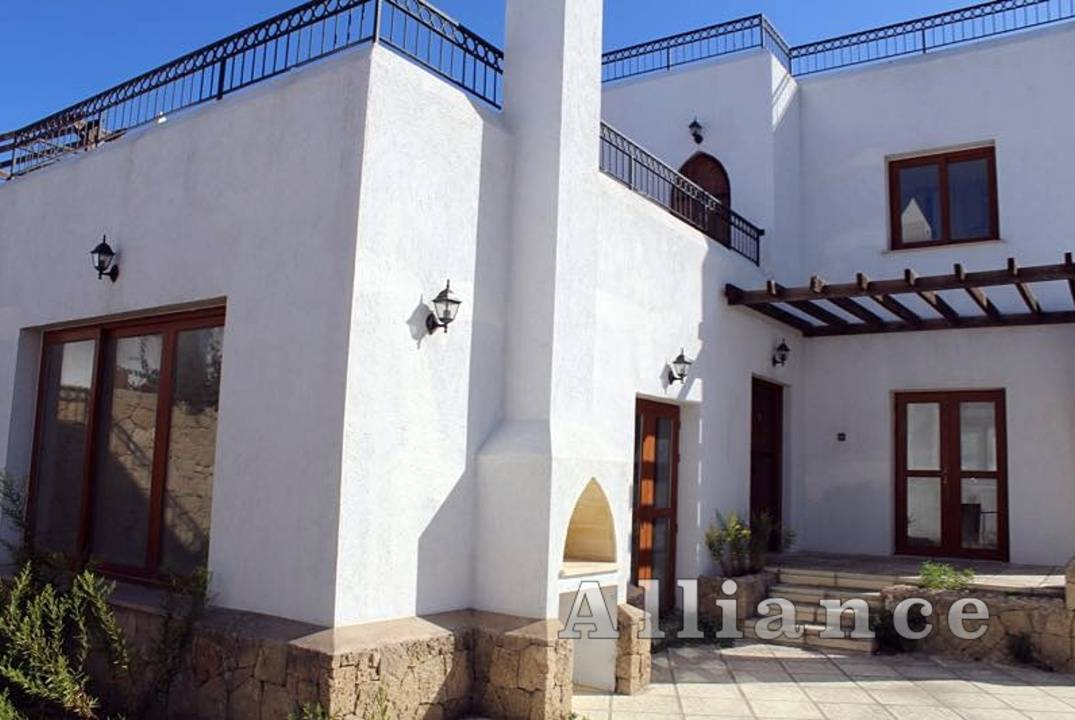 Villa three bedroom villa in Karmi, in the mountains