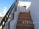 villa in Karmi- entrance to the roof terrace