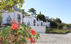 Villa with two bedrooms - unique atmosphere of Karmi