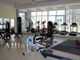 Apartments in Iskele, gym