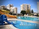 Apartments for sale in Iskele, Famagusta, a children's pool
