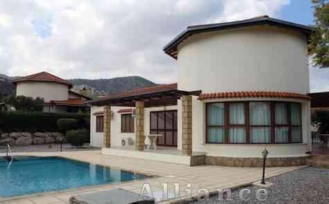 Villa, 3 beds in Kayalar