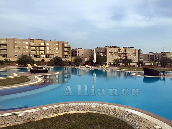 Apartment development in  Bafra - beach, big  choice of apartments and penthouses