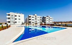 Apartments in Famagusta- comfort and infrastructure