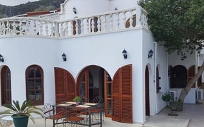 Vilas in Bellapais for rent- short and long term