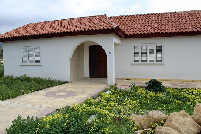 Bungalow in Catalkoy
