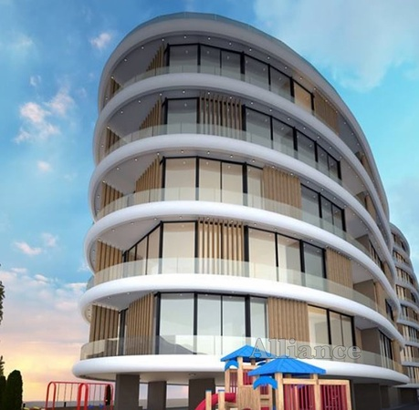 Exclusive apartments in the center of Kyrenia, Turkish Titles