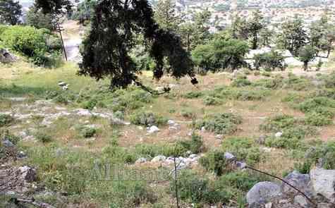 Land, Turkish Titles, in Karsiyaka, unique panoramas