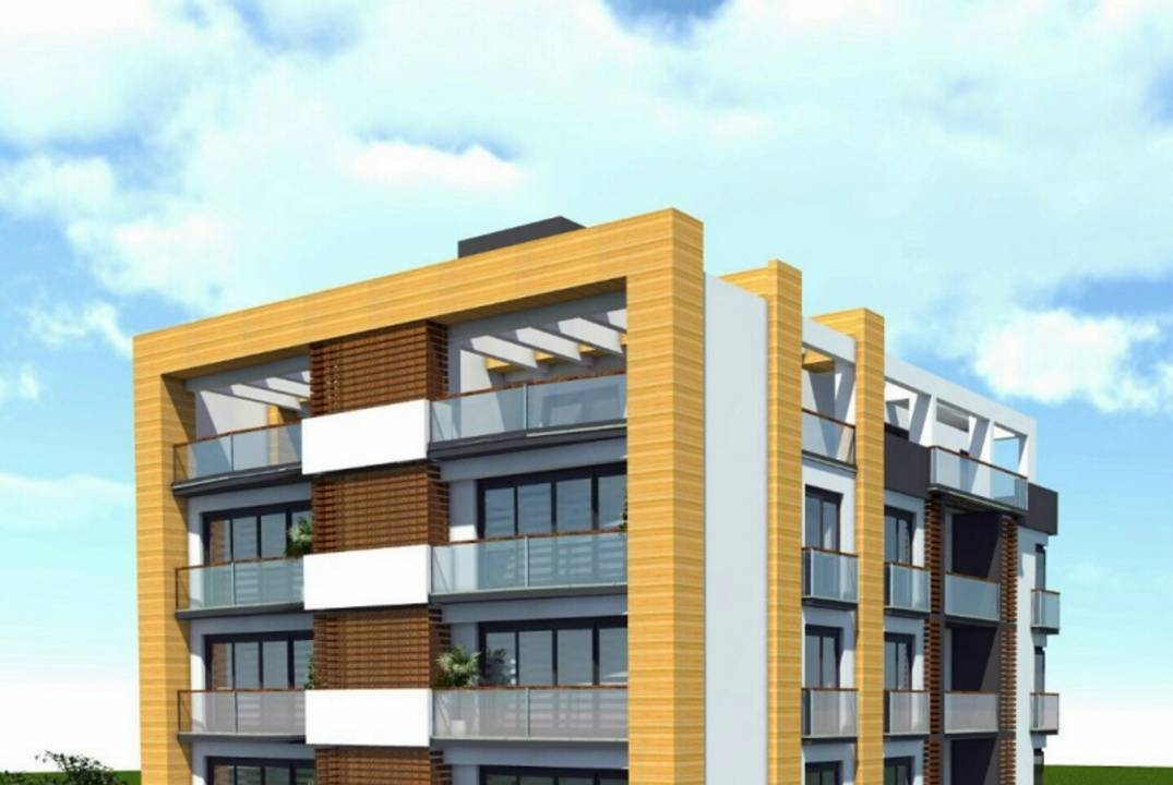 Profitable investments - apartments in Famagusta, rent guaranteed