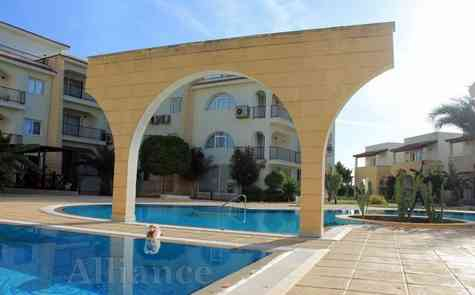 Penthouse, 3 bedrooms, in Bogaz