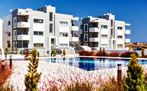 Three bedroom apartments near Famagusta