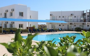 Apartments in the  holiday resort in Chatalkoy