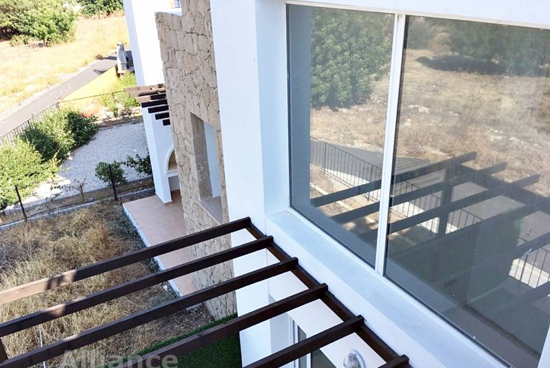 Apartment - townhouse in Karsiyaka, two bedrooms