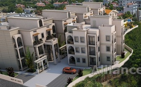 Apartments in Lapta, 3 + 1, terrific investment opportunity