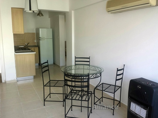 Apartment in the center of Kyrenia, secondary, 2 + 1