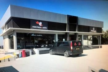 Sale of operating business in Kyrenia