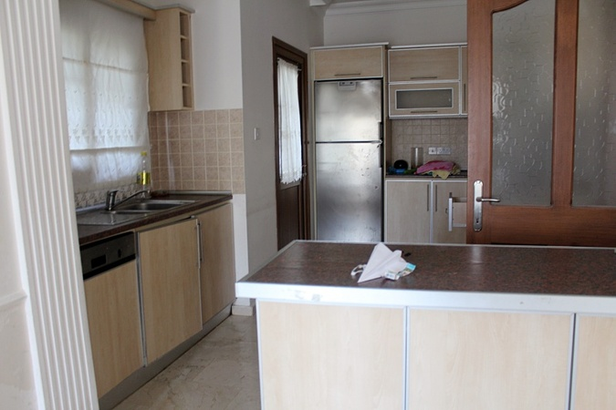 Apartments 3+1 in Girne for sale