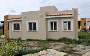 Bungalow, 3 bedrooms, 500 meters from the sea