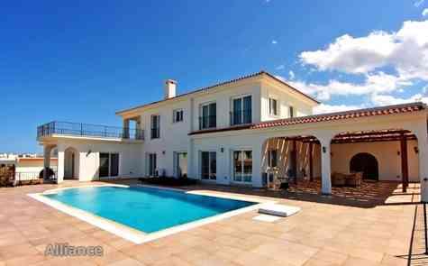 Luxury Villa in an elite village