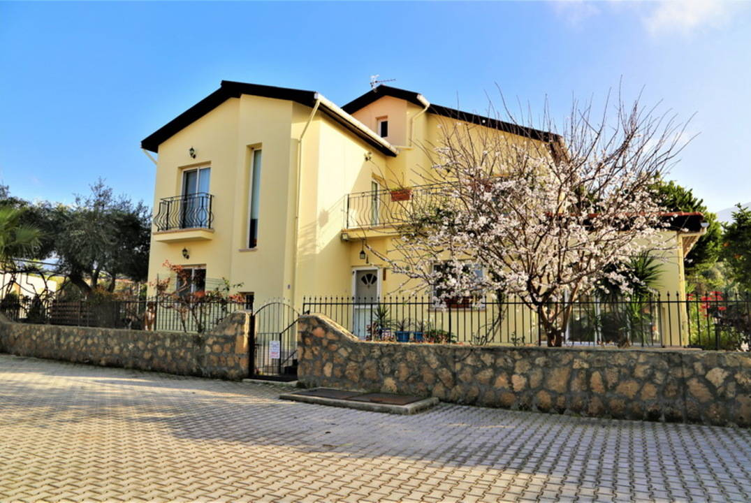 4-bedroom villa in Ozanko, sophistication and great taste