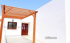 Bungalow in a conservation area - Alagadi