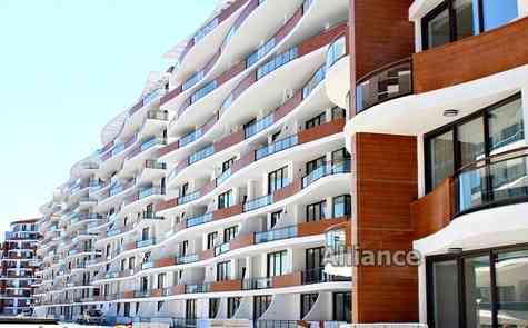 Luxury duplex apartment in Kyrenia, comfort and quality