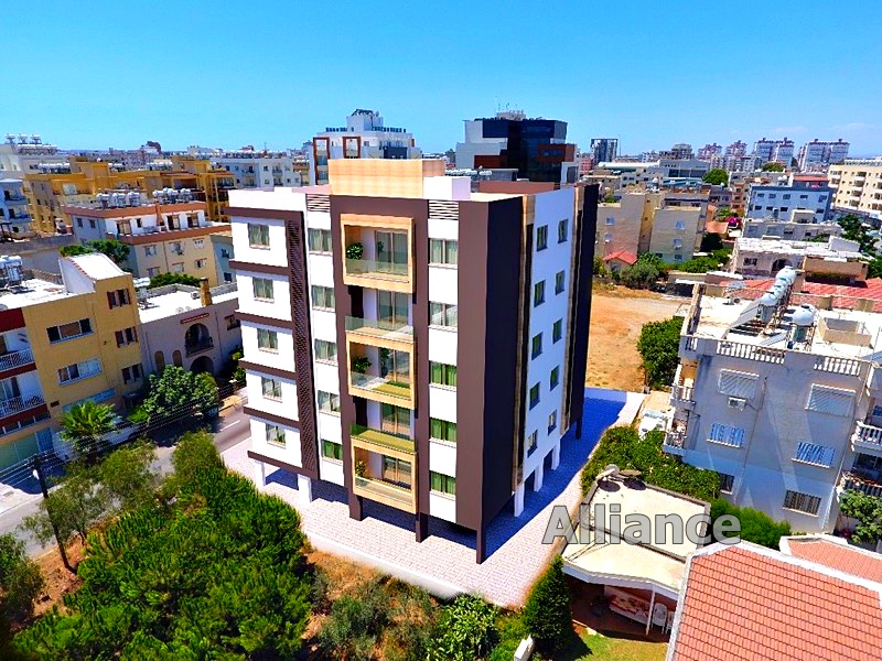 Apartments in Karakol, Famagusta, University near!