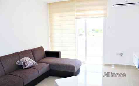 "Finished apartments in ""Golden Residence"", the best infrastructure in Famagusta"