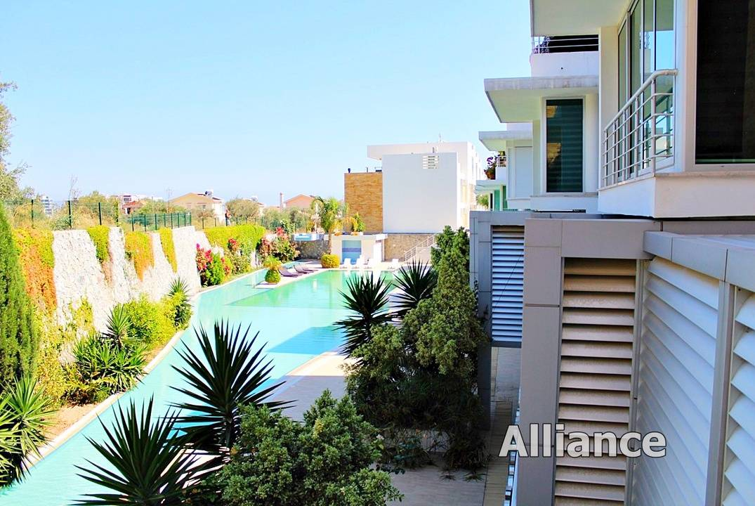 apartments for sale in Dogankoy