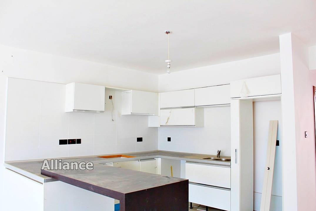 Luxurious apartment in Dogankoy, center of Kyrenia - close!