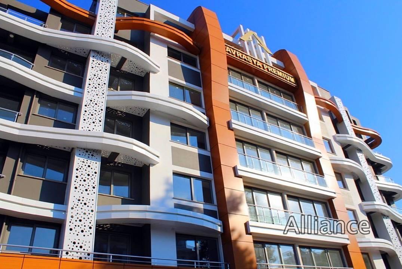 Luxury penthouse 3 + 1, unrivaled views