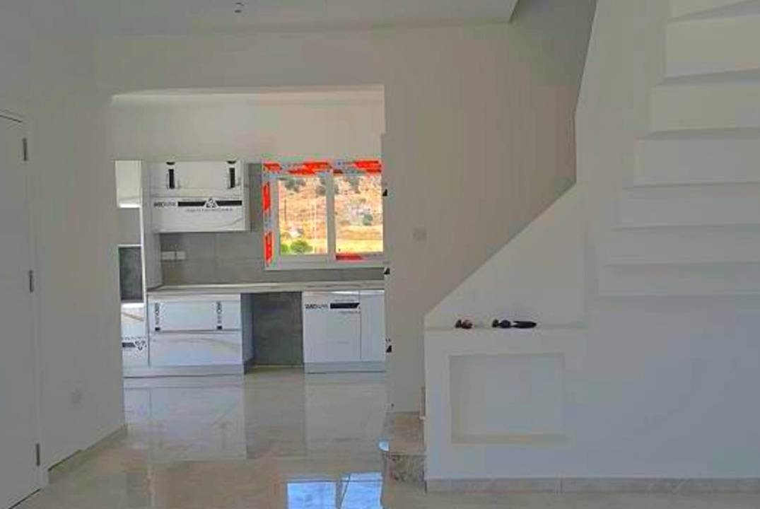 Three bedroom villa in Bogaz, the beach is just 300 meters