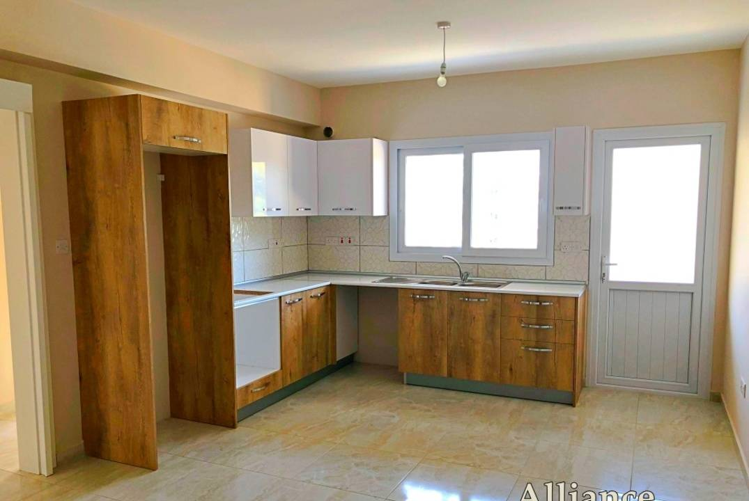 New apartment in Famagusta, Kaliland