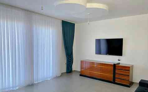 For sale a luxury triplex apartment in Catalkoy