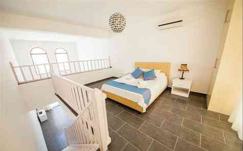 Bahceli  townhouse with two bedrooms